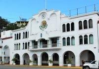 Paga Ayuntamiento de Manzanillo deuda por anticipado.