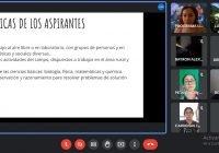 Reinicia Ucol-Peraj en formato virtual