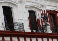 Restauración de Palacio de Gobierno, un legado cultural