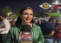 Son rumores mi incorporación al gabinete de Indira Vizcaíno; no hay nada oficial: Rosy Bayardo