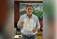 ¡ Histórico ! Este viernes tomará protesta Elías Lozano como Presidente Municipal 2021-2024