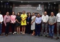 Los órganos garantes de transparencia necesitan que los volteen a ver: Julieta del Río Venegas Comisionada Nacional del INAI