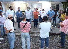 Instruye Tey Gutiérrez atención inmediata para mejorar recolección de basura