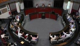 Congreso Colima cita a comparecer al gobernador, 8 titulares de Secretarías, la Contraloría y la Fiscalía General del Estado